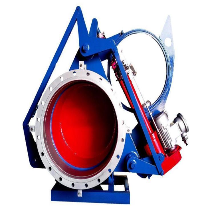 申银防爆电动推杆盲板阀专用隔爆型三相异步电动机YB3-801-4 0.55kw