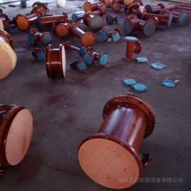 力企防腐用钢衬聚乙烯管道 DN50