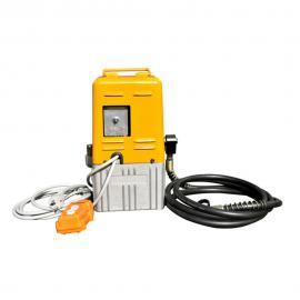 IZUMI日本电动液压泵双速/双作用HPM-06