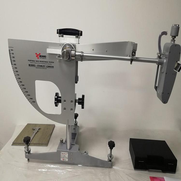 BS7976-2:2002+A1:2013英国摆式仪地板瓷砖防滑测试仪89100/89200
