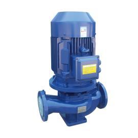 凯仕立式管道泵管道热水离心泵