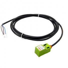 米boIP21-05NA IP21 方形接近开关 传感器 jian测距离 5mm / 8mm