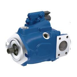 力士乐REXROTH柱塞泵高压高动力A10VSO18DG/31RVSA12K52