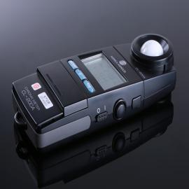 柯尼卡美能达色温照度仪CL-200A
