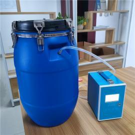 国瑞力恒恶臭采样装置 污染源臭味采样器GR1213