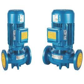 鄂泉SG立式管道增压泵EQ