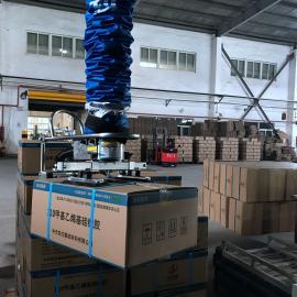 汉尔得50kg纸箱码垛移动式提升机AG官方下载AG官方下载、真空气管吸吊机VEL160