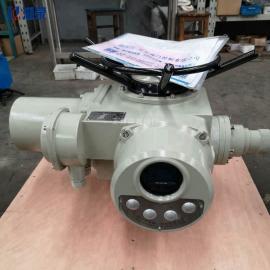 湖泉(HQ)DZW45-24T智能调节型阀门电动装置