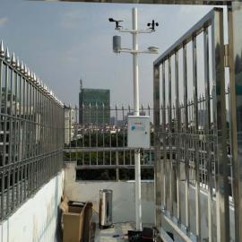 中环环�;�外多功能气象监测系统ZHHB-QX
