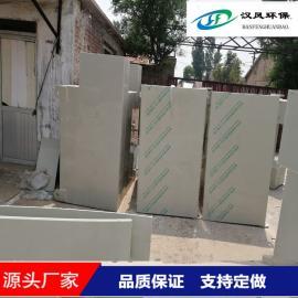 汉风pp、PVC通风管道定制