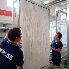 进口MBR日本三菱化学中空纤维MBR膜组件HD-600LY