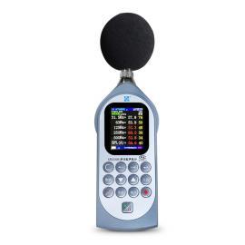 爱hua多功能声级计国标2�du�度AWA5688