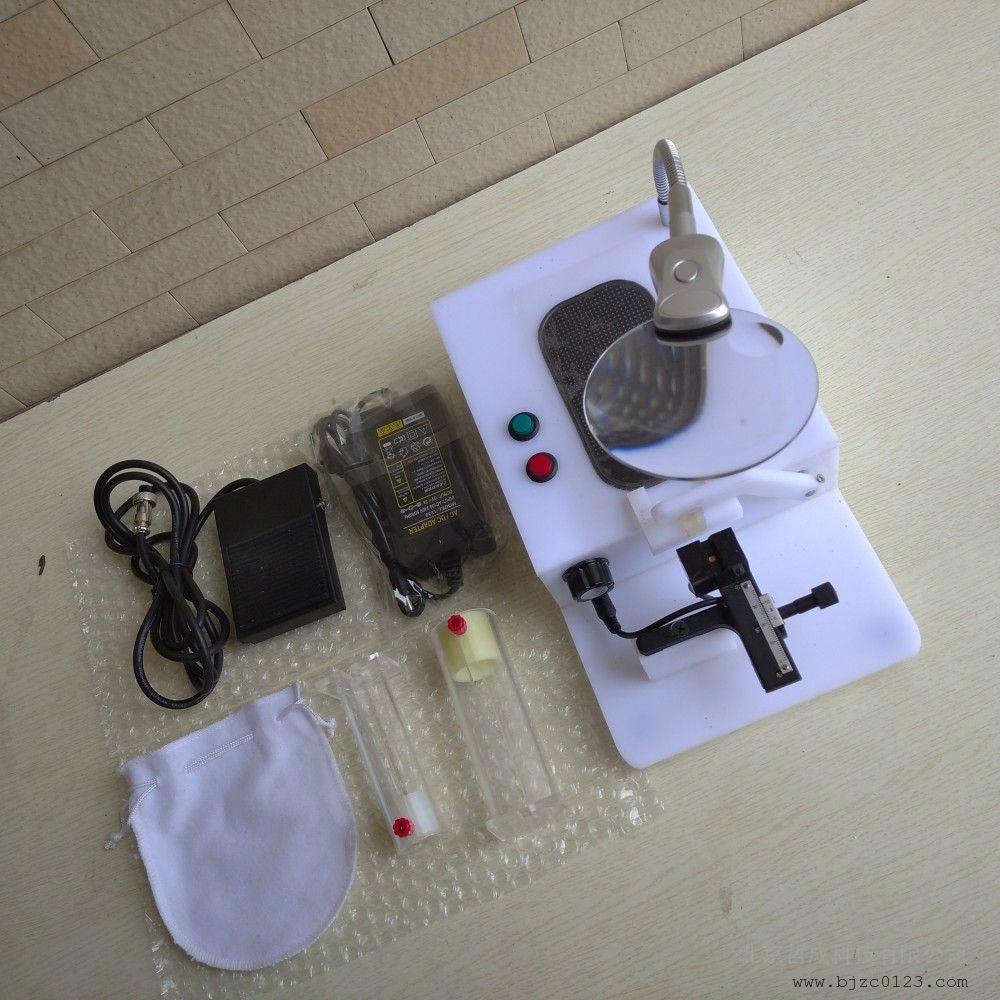 哲成科技大小鼠尾部静脉注射器,鼠尾部可视静脉注射仪DW-ZSQ-1