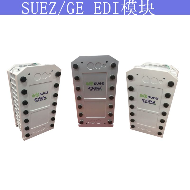 SUEZ5���a水量EDI模�K高�水��B析 E-CELL-3X