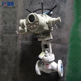 湖quan(HQ)J941H-40 DN65整体隔爆型电动铸�zhi刂狗�
