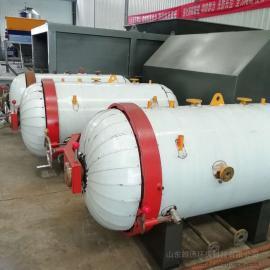 翰德小型无害化处理设备 碳钢 不锈钢湿化机HDXHJ-100