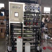 凯旭KX2二级反渗透设备 水处理二级RO设备 反渗透二级RO设备