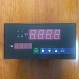 美克斯XMZ100系列XMZ-101热电偶输入温度显示仪