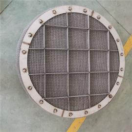凯迪不锈钢丝网除沫器除雾器塔内件用于化工、石油、医药根据客户要求制作