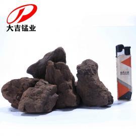 大吉锰业锰矿石 原矿石 洗炉锰矿 冶炼锰矿DH20200901