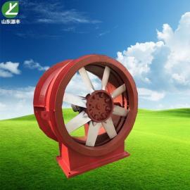 源丰 DK40矿用风机、对旋风机、矿用主扇风机