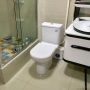 SFA�l生�g污水提升�O�� 地下室污水提升�b置 污水提升器泵 SANIBEST PRO