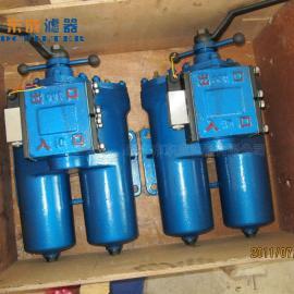 东成滤器双筒网片式过滤器SPL-15CSPL-25C