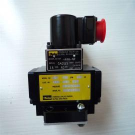 派克PCD00A-400 系列双路开环操控比例阀用放大器�?橄只�