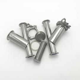 快�bY型�^�V器型� �l生�Y型�^�V器主要材�| 304 316L