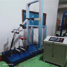 滑板车车把耐用性试验机 车把寿命试验机BH-981