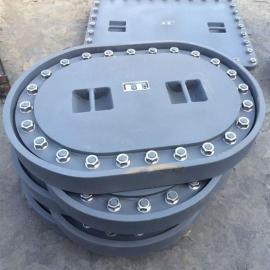 新�;繁4�用人孔盖 舱口 舾装件 除尘器人孔DN200-3000