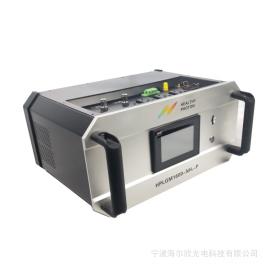 海尔欣便携式高精度激光氨逃逸分析仪LGM-1600