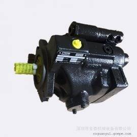 PARKER派克高品质低噪音定时柱塞泵PVP系列PVP1610R2M11