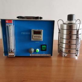 haiter微生物气溶胶 采样器HT-F1型