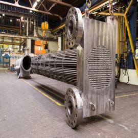 布朗siwei克Bronswerk冷却器20718