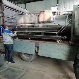 翰德养鸡场无害化处理设备 各种型号湿化机HDXHJ-500