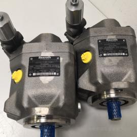 力士乐柱塞泵现货A10VSO10DR/52R-PPA14N00