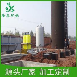 屠宰污水处理设备 屠宰场废水处理设备――隆鑫环保