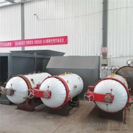翰德养殖场病死动物无害化处理设备 各种型号碳钢不锈钢湿化机HDXHJ-100