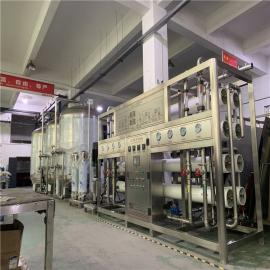 桶装水设备|桶装水生产线|桶装水灌装机|桶装净水设备娃哈哈水厂