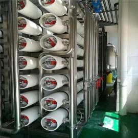 矿泉水生产设备 小瓶水生产线 大桶水灌装机新九洲中型产量