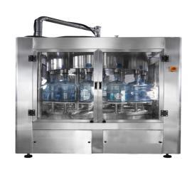 瓶装矿泉水生产线|桶装纯净水生产线|山泉水生产线10000瓶交钥匙工程