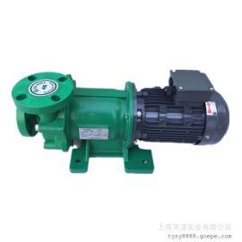 世博小流量磁力泵工程塑料材�|NH-150PS-F-3E