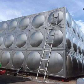 不锈钢拼装组合式水箱
