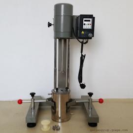 实验室高速分散机 大功率1100WSFJ-1100D群弘