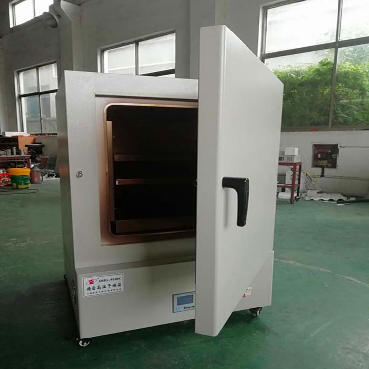 电子原件老化可分段高温烘箱,烤箱DHG-9140C