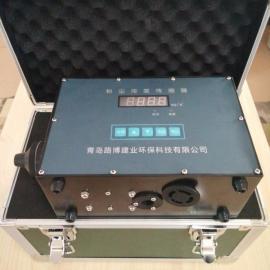 路博防爆粉尘浓度传感器在线粉尘仪国产精品GCG1000