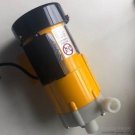 世博�P式耐酸�A磁力泵全新NH-300PS-3J