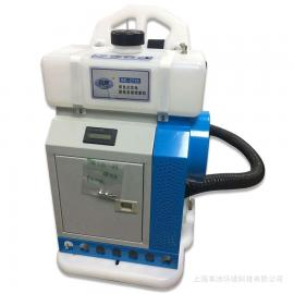 贝康2719喷雾器背负式充电超低容量防疫消毒