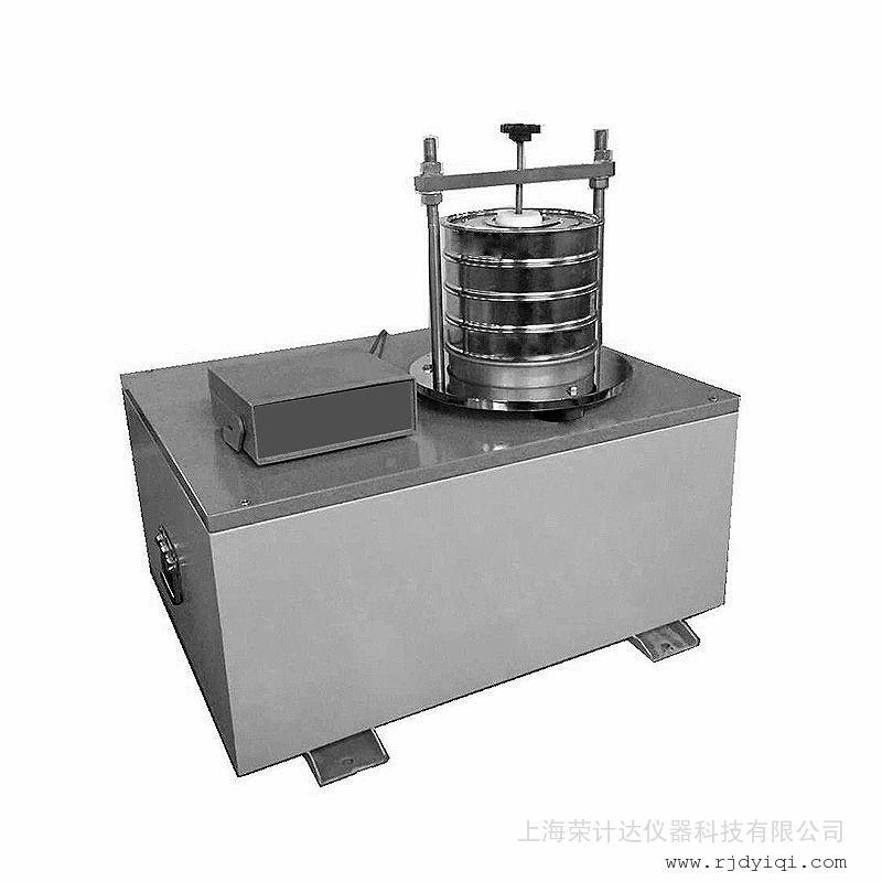 荣计达 土工布湿筛法有效孔径测定仪TSY-2
